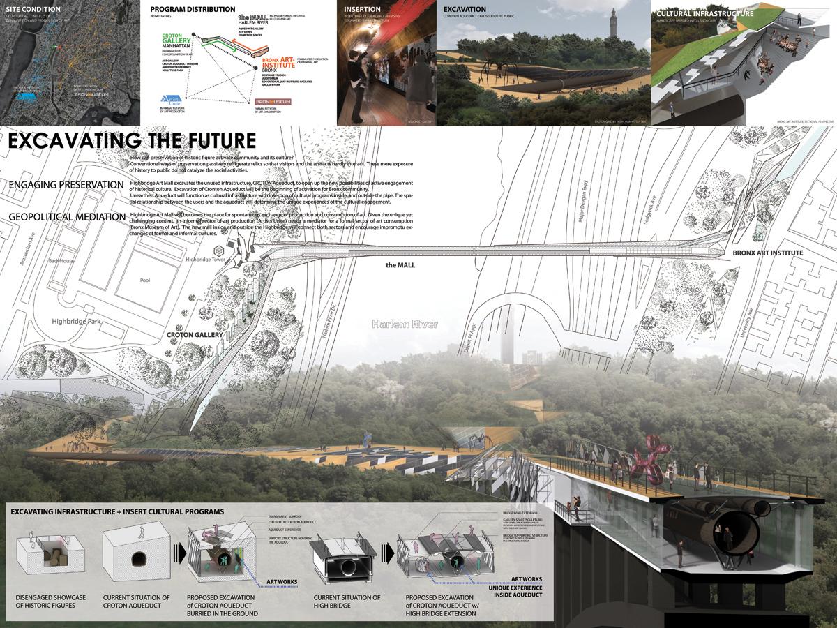 Architectural Design Boards